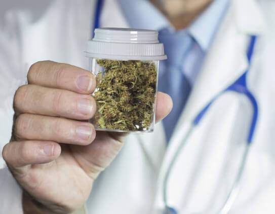 Be Ready for Medical Marijuana